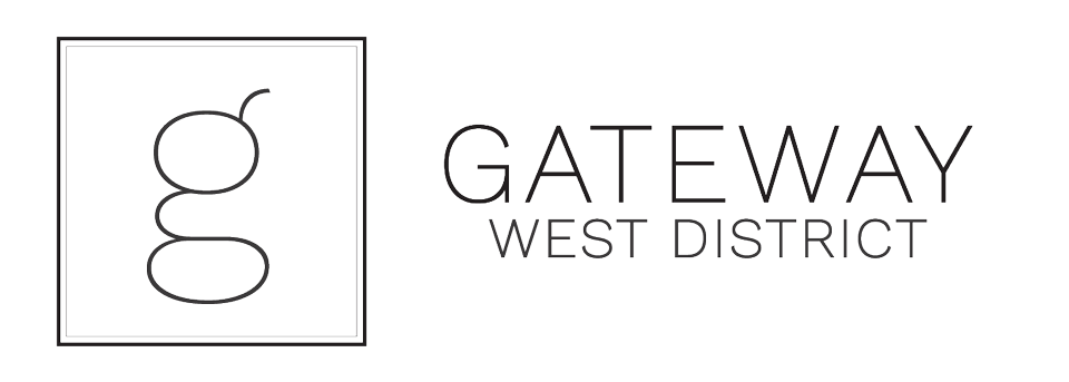 Gateway at West District